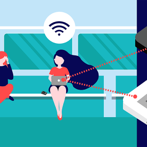 Hotspots, routeurs mobiles 3G/4G