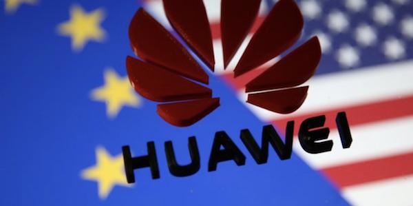 Huawei attend une réaction de la part de l'Union européenne