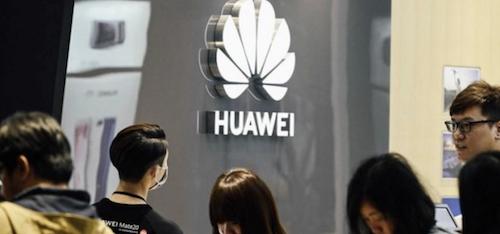 Huawei travaille depuis douze ans sur son propre système d'exploitation