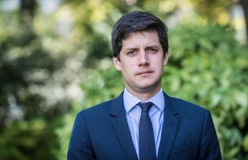 Julien Denormandie, ministre chargé de la ville et du logement, espère une mutualisation des réseaux.