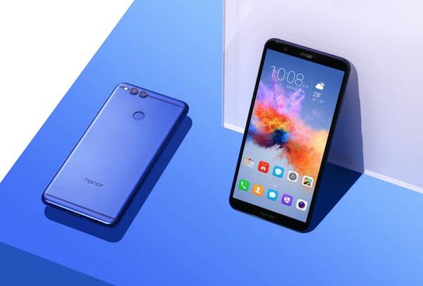 Baisse du marché du smartphone en chine