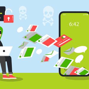 Piratage de téléphone Android