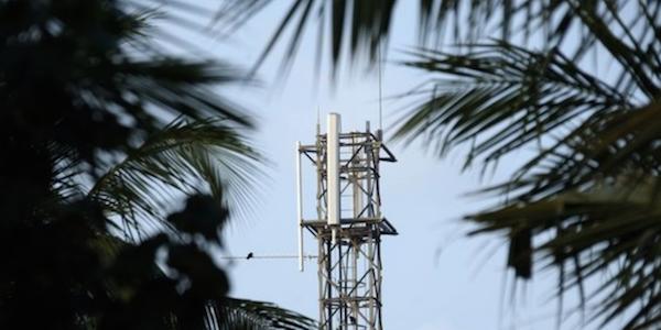 Cession des pylônes de Bouygues Télécom