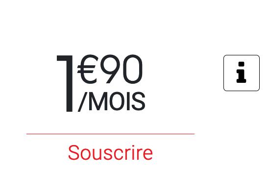 Syma Mobile propose un forfait avantageux à 1,90€