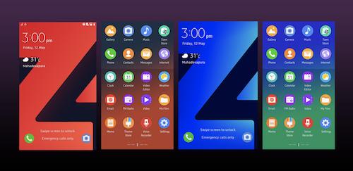Le système d'exploitation Samsung n'avait pas eu le succès attendu chez les consommateurs