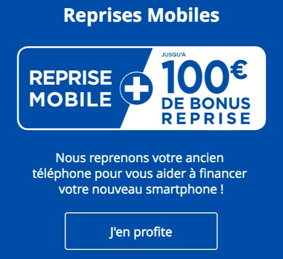 les bonus de reprise de Bouygues