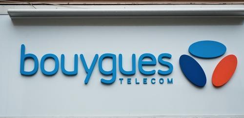 Bouygues Telecom arrive à la dernière place dans le déploiement de la 4G