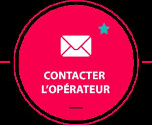 Contact opérateur