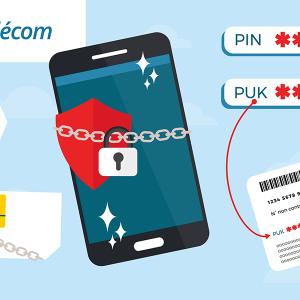 Carte SIM Auchan Telecom bloquée