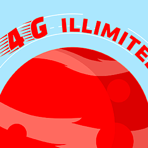 Forfaits avec la 4G illimitée