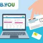 Comment activer sa carte SIM B&YOU ?