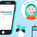 Contacter le service client de Cdiscount Mobile