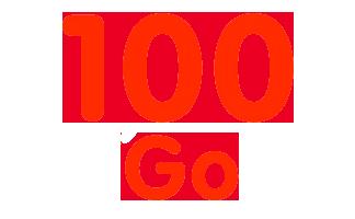 Forfaits 100 Go
