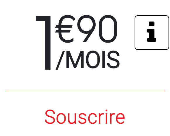 Syma Mobile et le forfait pas cher à moins de 2€