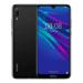 Face avant et arrière du Huawei Y6 2019.