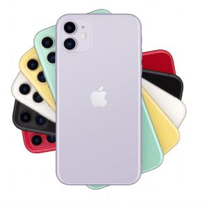 L'iPhone 11 disponible en précommande dans le catalogue Bouygues Telecom