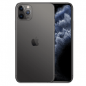 iPhone 11 Pro Max face arriere