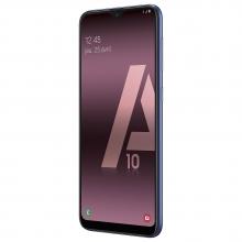 La Galaxy A10 commercialisé par Samsung