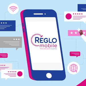 Quel est l'avis général des clients sur Réglo mobbile ?