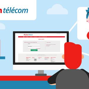 Tout savoir sur l'Espace Client Auchan Telecom.