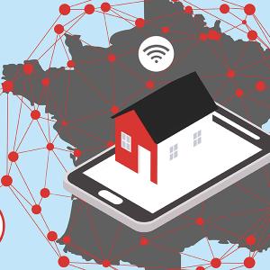 Free diffférents réseaux mobiles.