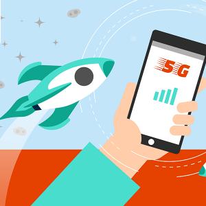 5G bientôt chez Cdiscount Mobile.