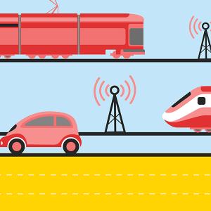 Qualité du réseau mobile Prixtel dans les transports.