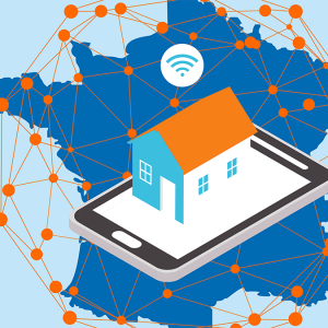 Couverture réseau Bouygues Telecom