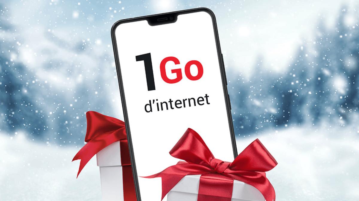 Le forfait pas cher de Syma Mobile pour 1 Go de données internet