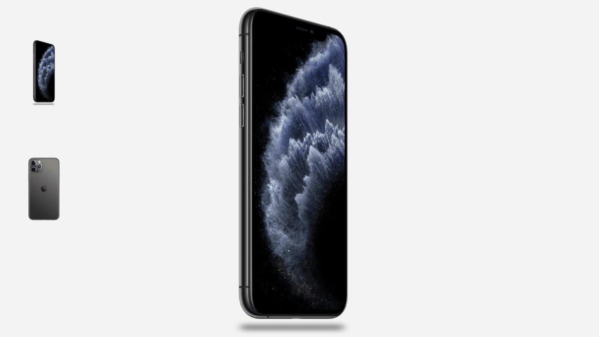 L' iPhone 11 pro max disponible à 1229€ chez Bouygues Telecom sera l'un des derniers à posséder un chargeur lightning