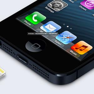Les iPhone seront bientôt dépourvus de chargeur lightning