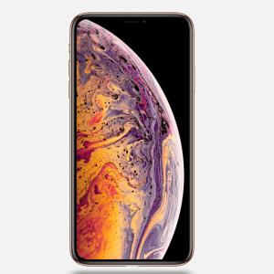 L'iPhone Xs, un smartphone haut de gamme signé Apple.