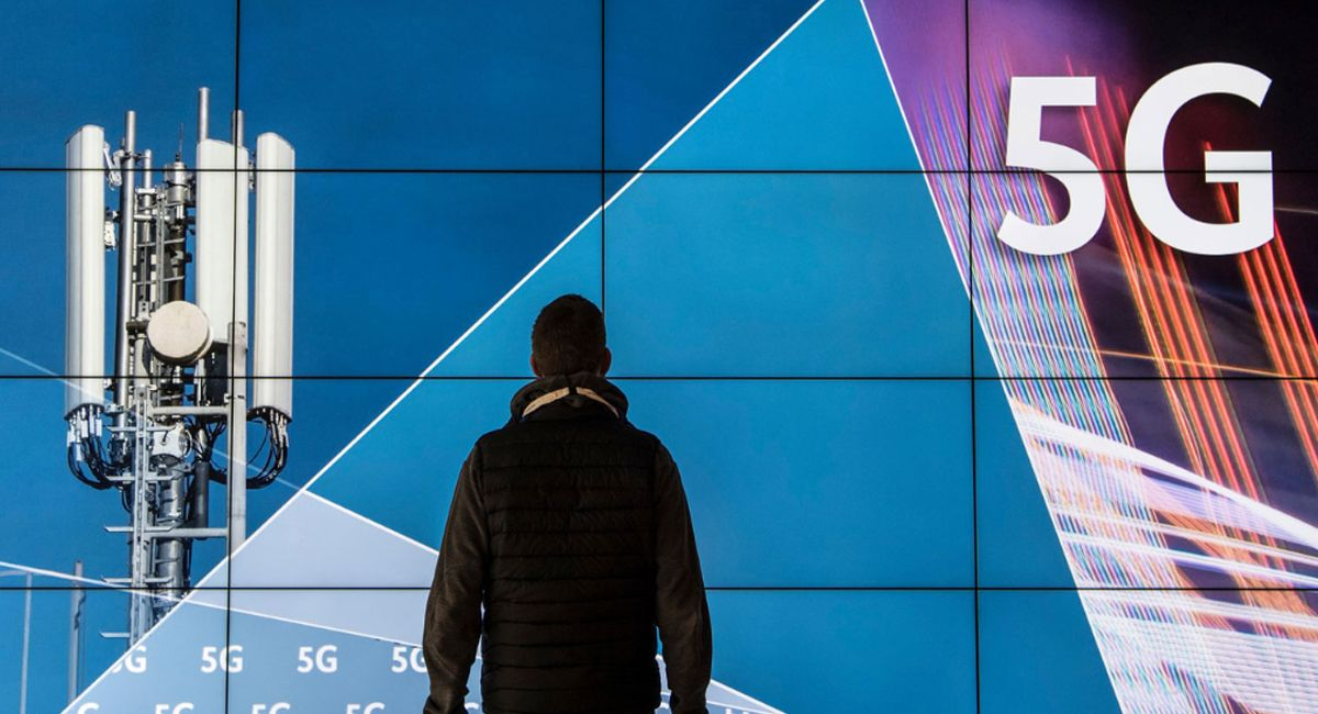 Les antennes réseau 5G ne seraient pas un danger tant qu'elles seraient en nombre réduit.