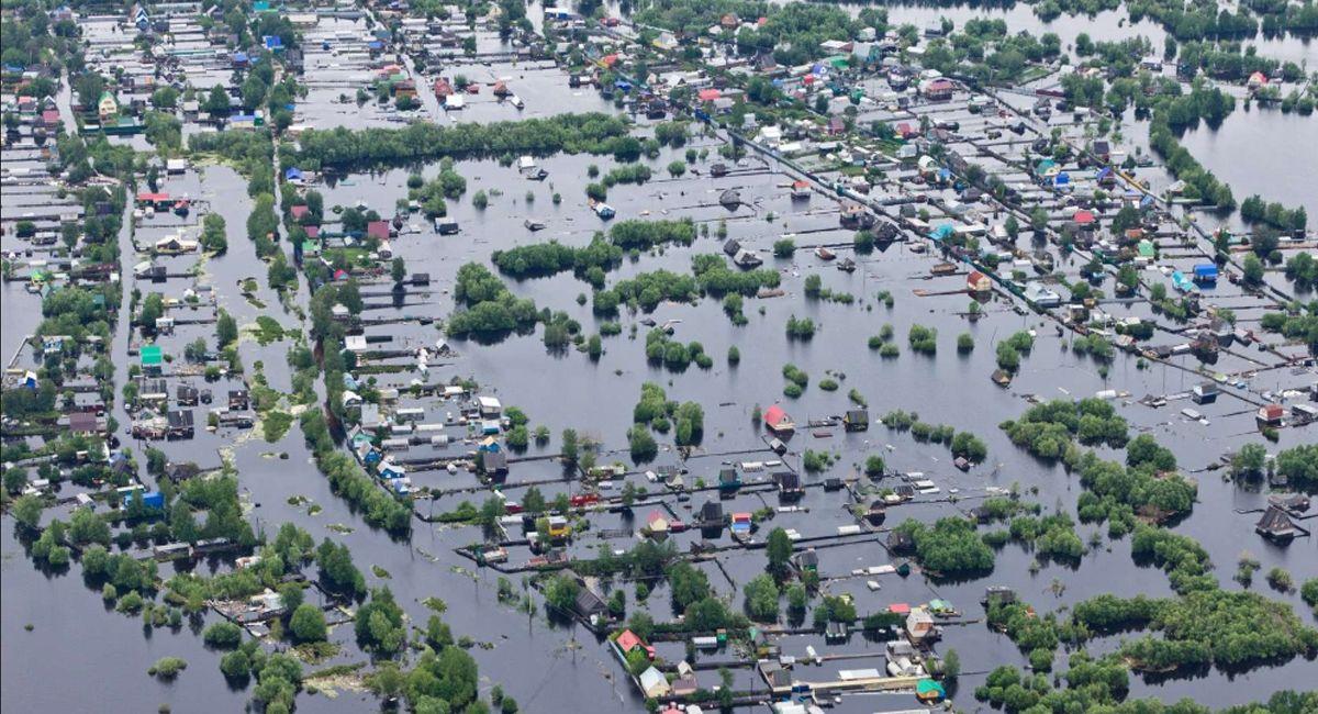 Comment lutter contre les catastrophes naturelles si on ne peut pas les anticiper à cause de la 5G ?