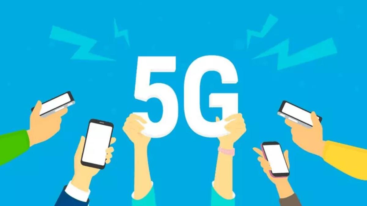 déploiement 5G