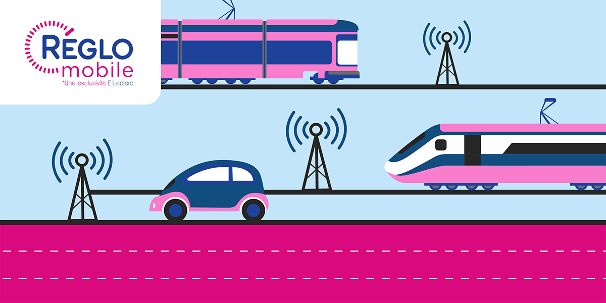 Quelle qualité de réseau transports.