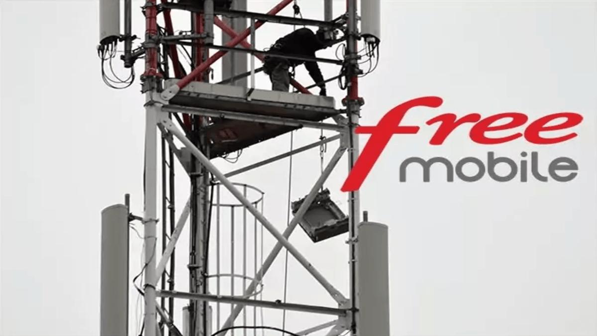 Antenne 5G Free