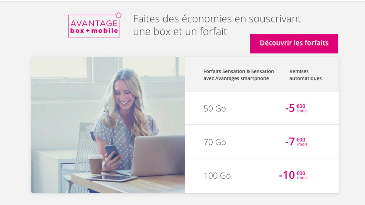 Forfait mobile pour ado chez Bouygues Telecom