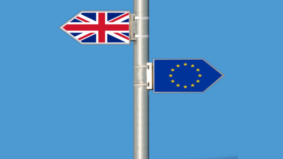 Le parlement britannique approuve l'accord définitif sur le Brexit — Royaume-Uni