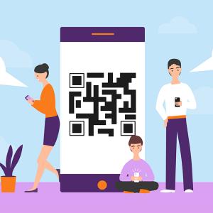 Tout savoir pour lire les QR Code sous Android et iOS.