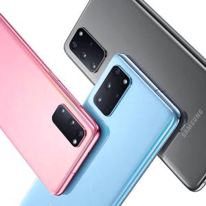 Les opérateurs rivalisent d'offres subventionnées sur les Galaxy S20.