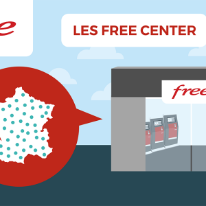 Free center : tout savoir.
