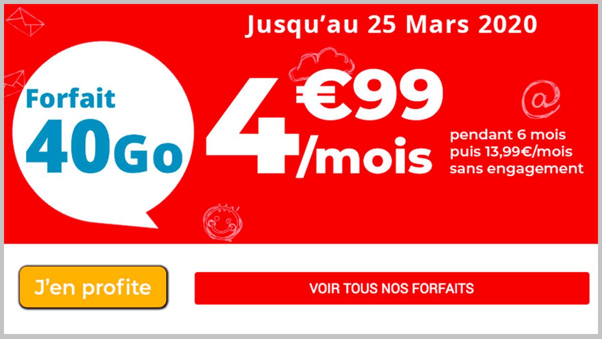 les forfaits pas chers avec Auchan Telecom