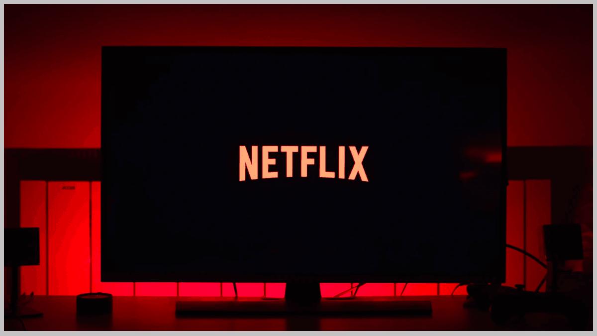 Netflix saturé