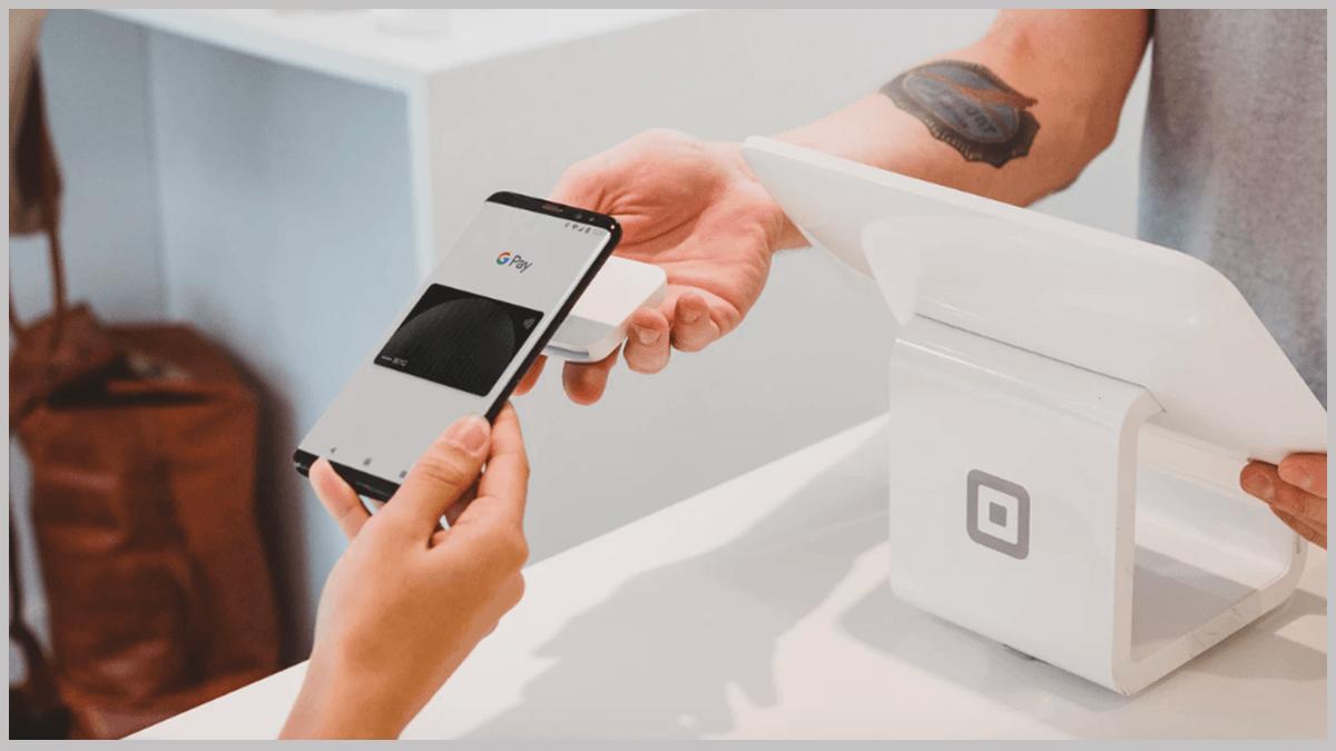 technologie NFC mobile