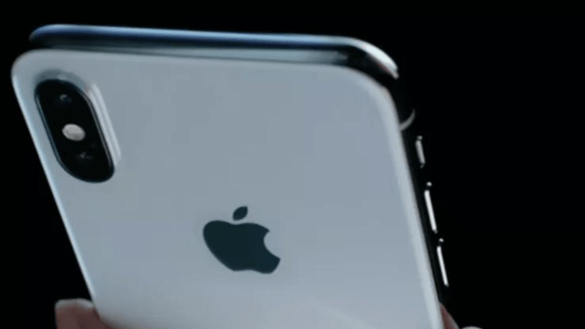 Apple limite la casse sur sa vente de smartphone au premier trimestre.