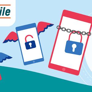 Forfait mobile subventionné CIC Mobile.