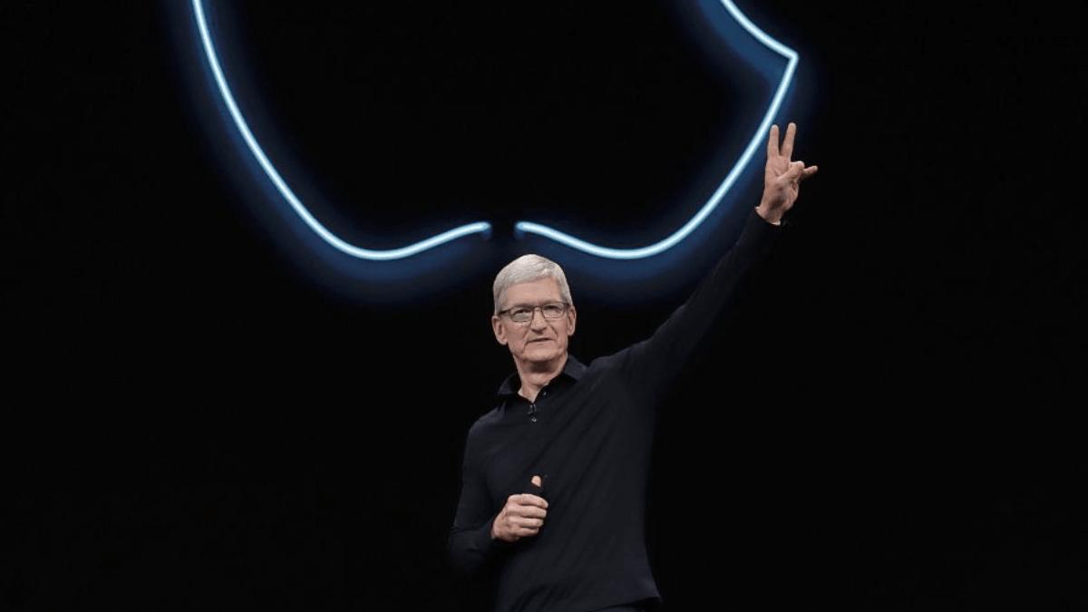 Apple promet 100 millions de $ pour lutter contre le racisme aux États-Unis.