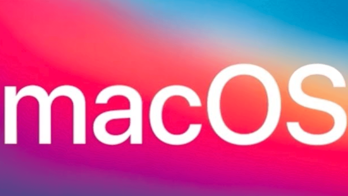 MacOS sera équipé d'une toute nouvelle version OS.