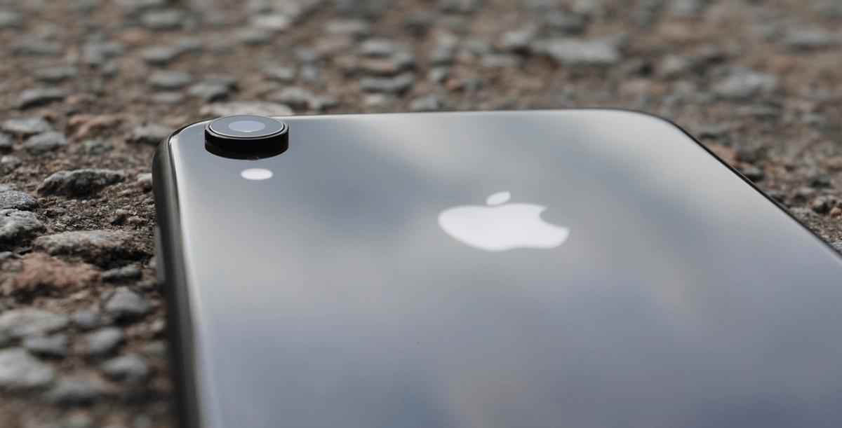 iPhone XR e-sim